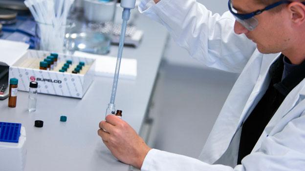 Lebendige Startups in der Schweizer Pharma-Branche