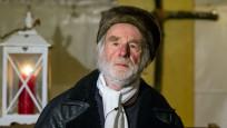 Audio «Pfarrer Ernst Sieber wird 90» abspielen