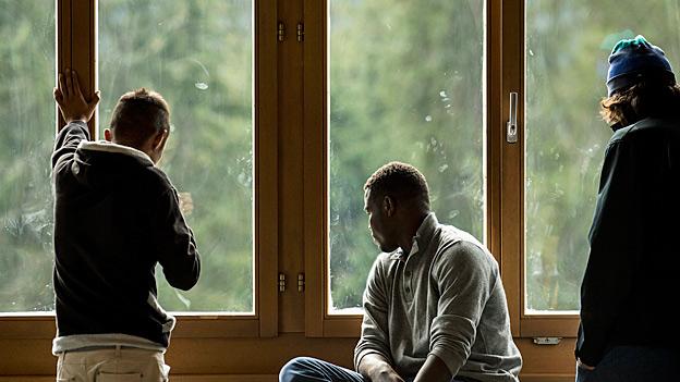Rayonverbot für Asylsuchende birgt Diskriminierungsgefahr