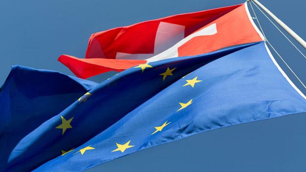 Audio «Massnahmen der EU könnten der Schweiz schaden» abspielen