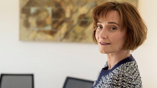 Audio «Die neue Staatssekretärin und die Türkei-Affäre» abspielen.