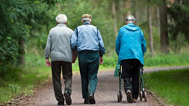Nach dem Ja zur Rentenreform – der Blick voraus