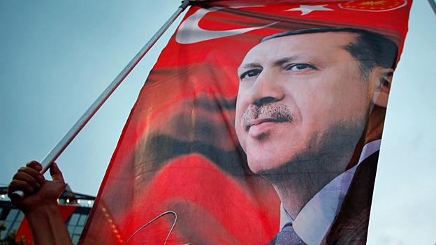 «Der Graben zwischen türkischen und kurdischen Gruppen ist tief»