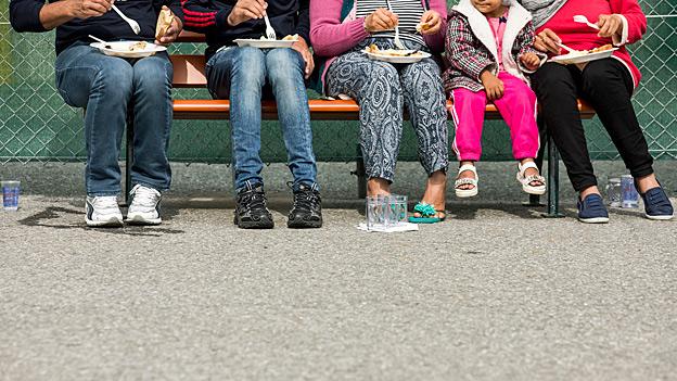 Asylwesen – ungenügender Schutz für Opfer von Menschenhandel?