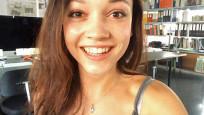 Audio «Serie «17 – wir und die anderen»: Bauzeichnerin Yael» abspielen