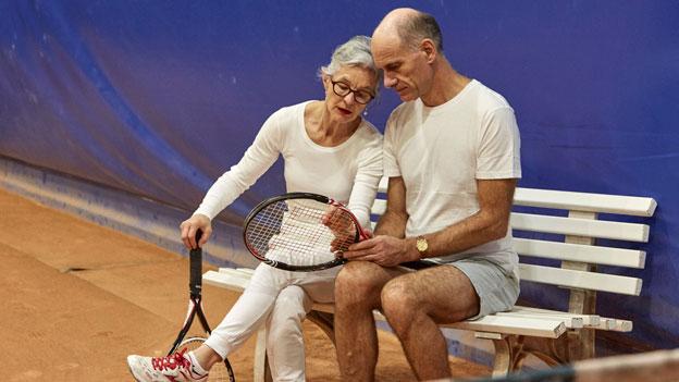 Neu-Rentenstatistik: Männer erhalten mehr als Frauen