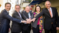 Audio «Der Walliser Wahlfälschung auf der Spur» abspielen