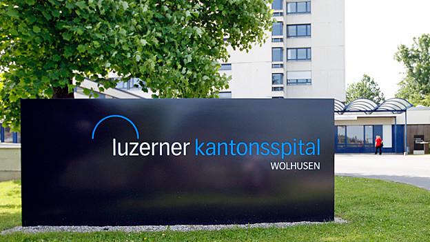Audio «Mehr ambulante Eingriffe – der Kanton Luzern wagt den Schritt» abspielen