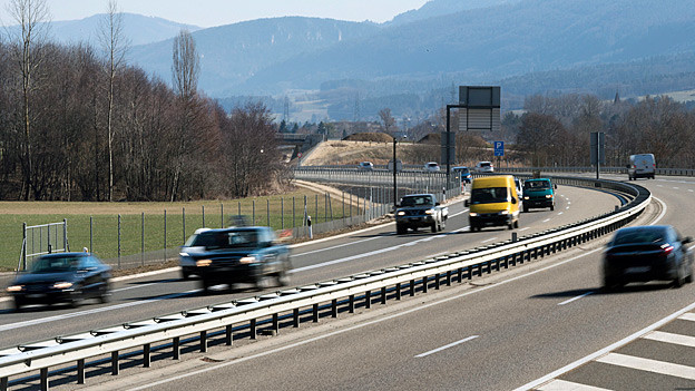 Audio ««Transjurane» - Föderalismus im Autobahnbau» abspielen