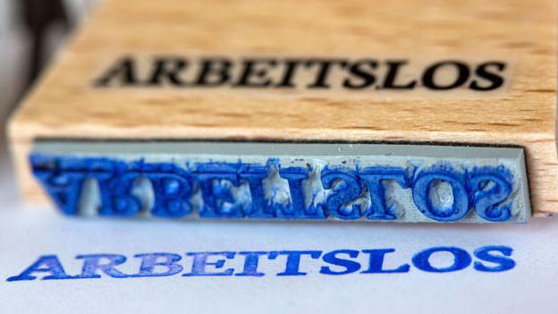 Audio «Schweiz: Weniger Arbeitslose im Monat März» abspielen.