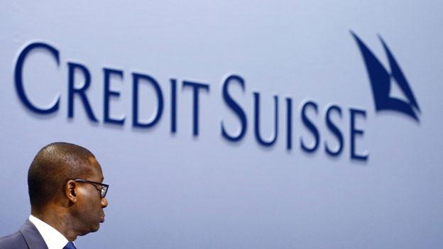 Audio «Schelte für die Credit-Suisse-Chefetage» abspielen