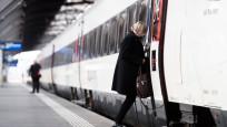 Audio «Mehr als 4 Milliarden Franken für den Regionalverkehr» abspielen