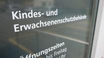 Audio «Schwyz: Initiative zur Abschaffung der KESB» abspielen