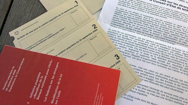 Im Abstimmungsbüchlein zum Energiegesetz fehlen Kostenangaben