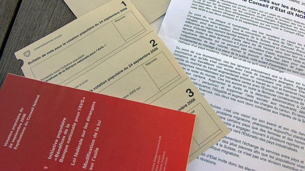 Audio «Im Abstimmungsbüchlein zum Energiegesetz fehlen Kostenangaben» abspielen