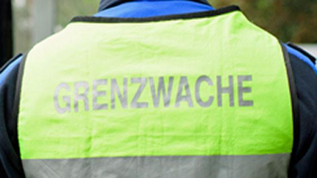 Audio «Anklage gegen Grenzwächter eröffnet» abspielen.