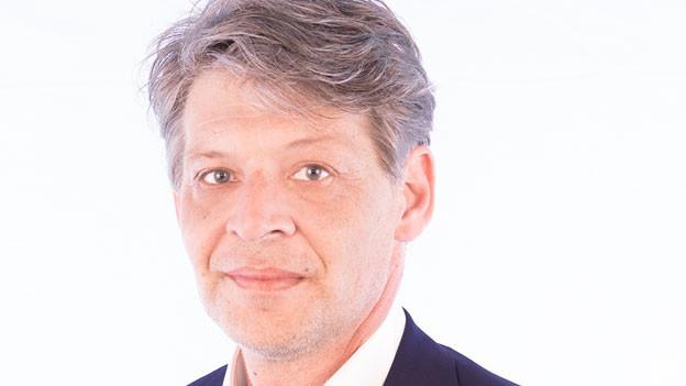 Audio «Patrik Schellenbauer: Schädliche Mindestlöhne?» abspielen.