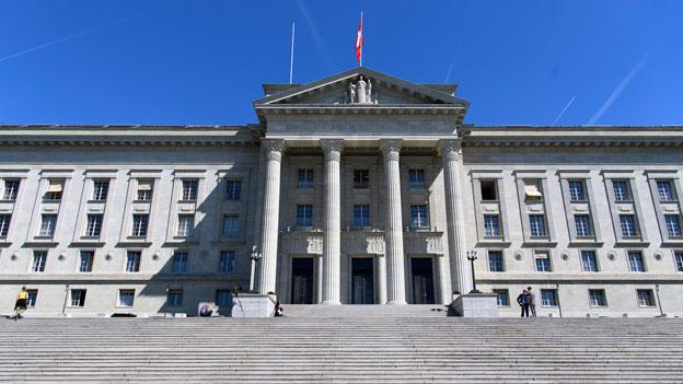 Bundesgerichtsurteil zu Obhuts-Entzug
