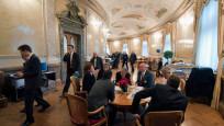 Audio «Viel Arbeit für Schweizer Parlamentarier» abspielen