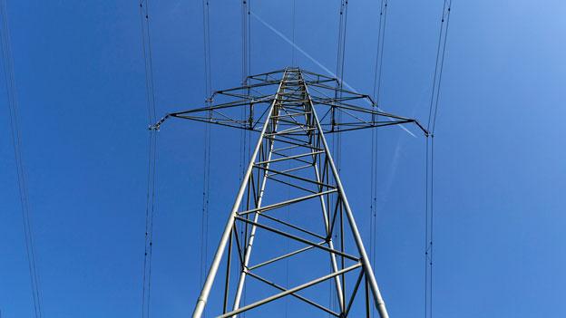 Ist das Stromnetz der Zukunft rechtzeitig fertig erstellt?