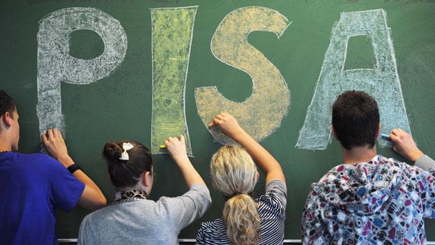 Sollen Kinder in Leistungsklassen unterrichtet werden?