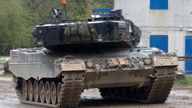 Audio «Pensionskasse Publica steigt bei Rüstungsfirmen aus» abspielen.