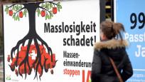 Audio «Bundesrat will Stellenmeldepflicht ab fünf Prozent Arbeitslosen» abspielen