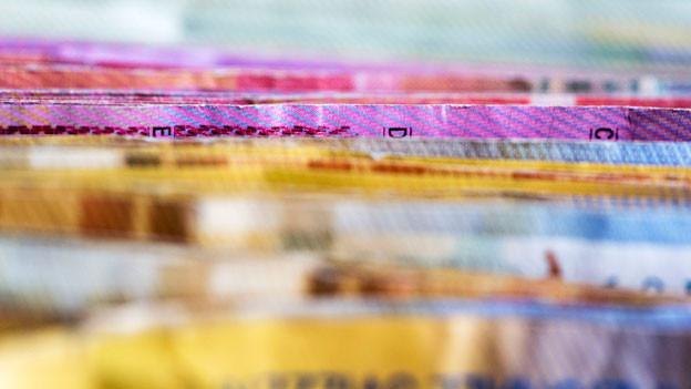 Audio «Kohäsionsmilliarde: Deza und Seco ziehen positive Bilanz» abspielen.