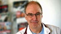 Audio «Chefarzt Roger von Moos: Was, wenn Methadon Krebs heilen könnte?» abspielen