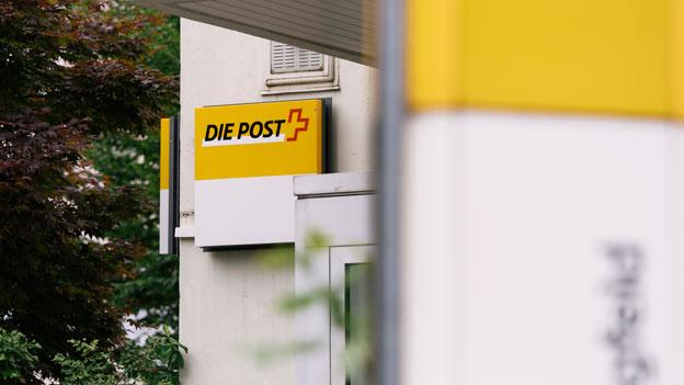 Wenn Postfilialen schliessen, geht die «Post» ab