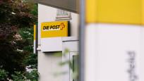 Audio «Wenn Postfilialen schliessen, geht die Post ab» abspielen