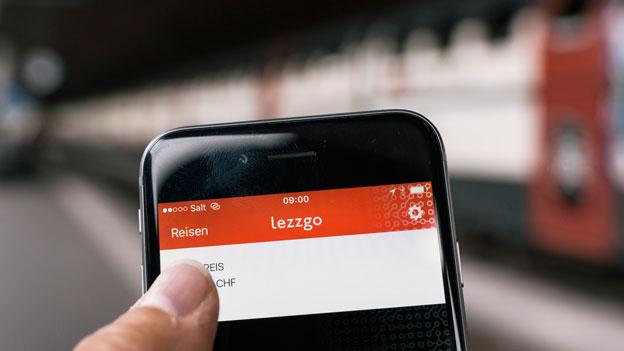 Neue Ticket-App: Meilenstein für den Schweizer ÖV?