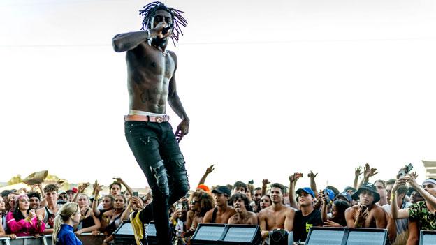 Sommer-Musikfestivals werden zum Big Business