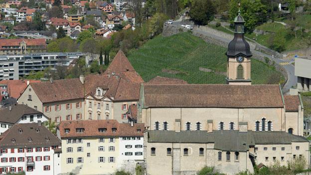 Bistum Zürich bleibt ein frommer Wunsch