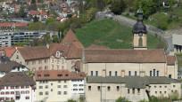 Audio «Bistum Zürich bleibt ein frommer Wunsch» abspielen