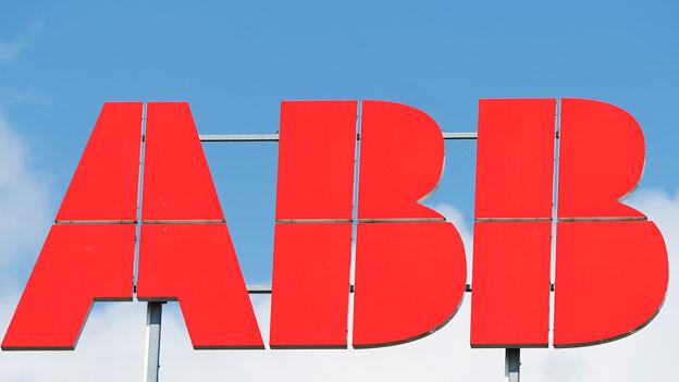 Audio «ABB will gute Position im Digitalisierungsbereich ausbauen» abspielen