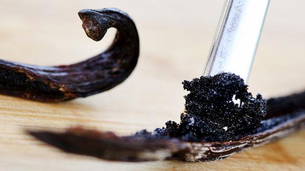 Vanille: Massiv höhere Nachfrage treibt Preis in die Höhe