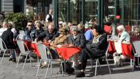 Audio «Sommerserie «ABC Deutschland»: E wie Exil» abspielen