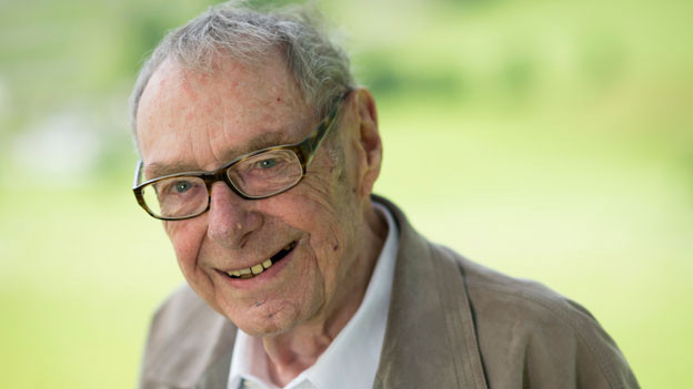 Audio «Schriftsteller Arthur «Turi» Honegger ist tot» abspielen.