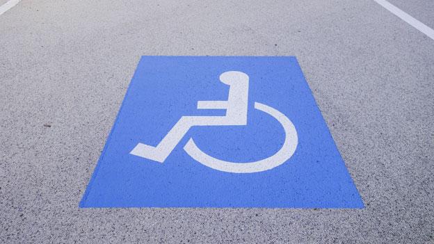 Kritik am Umgang mit Behinderten in der Schweiz