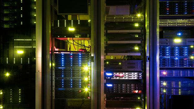 Schwierige Massenüberwachung im Internet