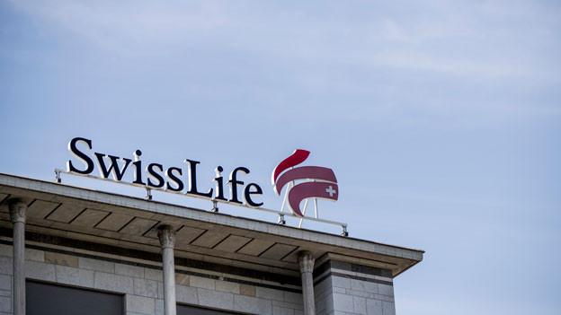Audio «Der Lebensversicherer «Swiss Life» im Visier der US-Justiz» abspielen.