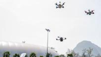 Audio «Drohnen erobern zunehmend den Luftraum» abspielen