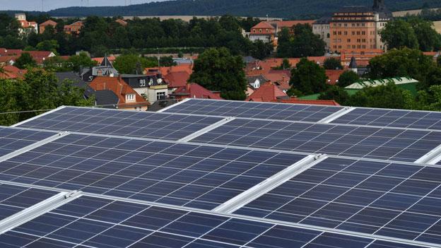 Warum ist Solarstrom immer noch teuer?