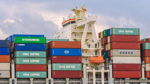 Wer soll mitreden beim Freihandel?