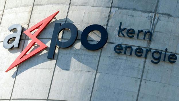 Axpo rechnet wieder mit Gewinn