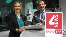 Audio «Fair-Food-Initiative: Abschottung oder sinnvolle Regulierung?» abspielen.