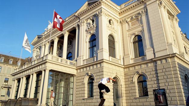 Schweizweite Lösung für Kulturlastenausgleich