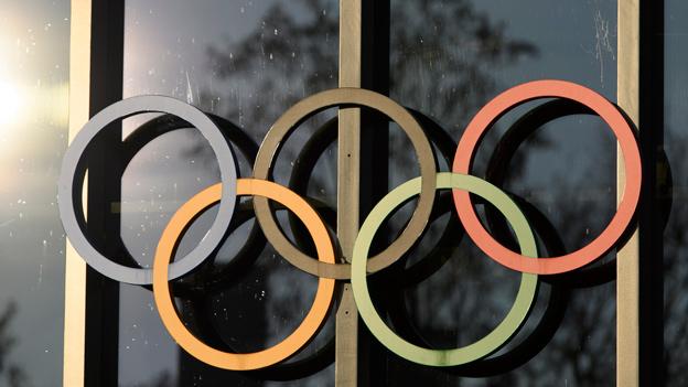 IOC äussert sich zur Haftungsfrage