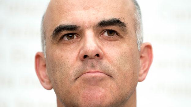 Runder Tisch mit Bundesrat Berset nach «Nein» zur Rentenreform